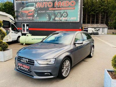 occasion Audi A4 2.0 TDi S line FULL OPTION GARANTIE 1 AN