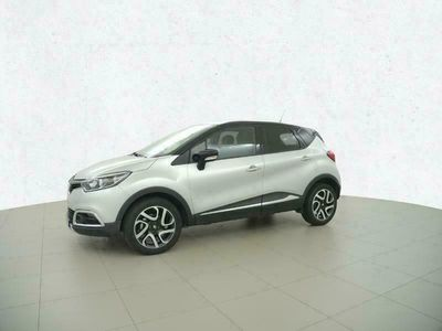 occasion Renault Captur 1.2 TCe 120ch Stop&Start energy Hypnotic EDC Euro6 2016