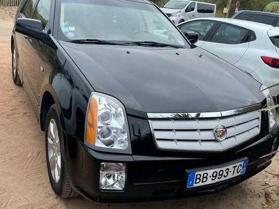 occasion Cadillac SRX 3.6 V6 AWD Sport Luxury A