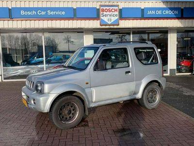 occasion Suzuki Jimny (2000)