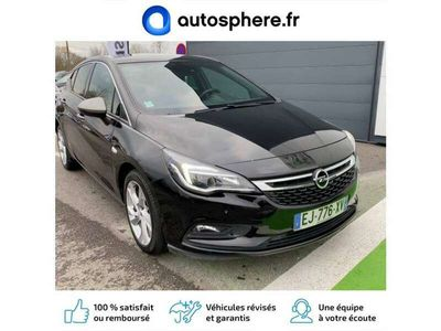 occasion Opel Astra 1.6 CDTI 136 ch Start/Stop Dynamic
