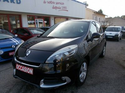 occasion Renault Scénic III 1.5 DCI 110CH ENERGY DYNAMIQUE ECO² 5 PLACES