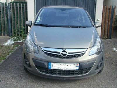 occasion Opel Corsa 1.3 CDTI - 95 ch FAP EcoFlex Stop/Start Business Connect