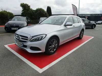 occasion Mercedes 250 BreakBusiness Executive 7G-Tronic A - 5P