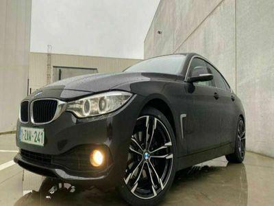 occasion BMW 420 420 420 dA Gran Coup Xenon - Leder - Gps-Pro - Trekhaak