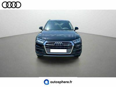 occasion Audi Q5 35 TDI 163ch Avus S tronic 7 Euro6d-T 9cv
