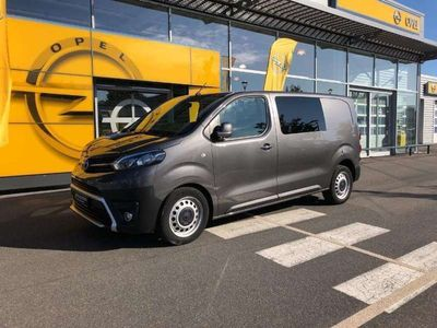 occasion Toyota Proace long 120 d-4d cabine approfondie business