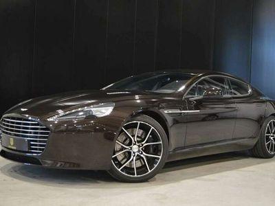 occasion Aston Martin Rapide S 6.0 V12 560 ch 1 MAIN !! 25.000 km !!