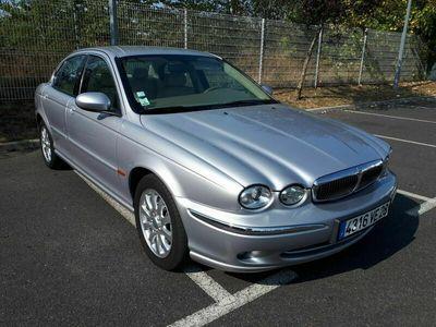 occasion Jaguar X-type 2.5i V6