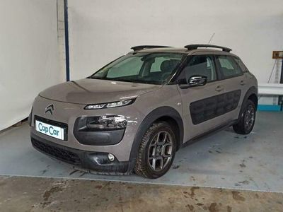 occasion Citroën C4 Cactus Feel Business