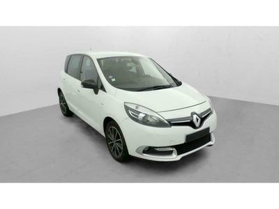 occasion Renault Scénic III Tce 130 energy limited Essence