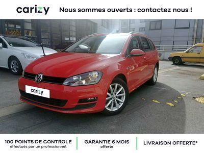 occasion VW Golf GOLF SWSW 2.0 150 BlueMotion Tec
