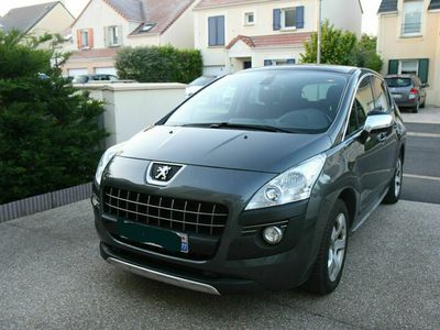 occasion Peugeot 3008 1.6 HDi 115ch FAP Allure
