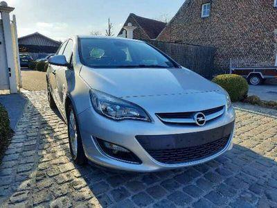 occasion Opel Astra 1.7 CDTI 130 ch FAP Start/Stop Cosmo
