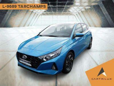 occasion Hyundai i20 Techno