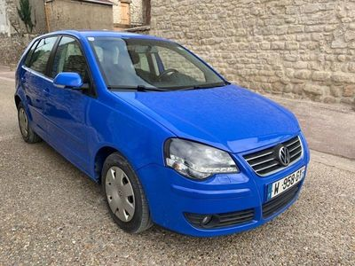 occasion VW Polo 1,4 tdi 70 cool family