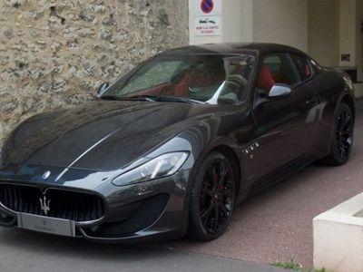 occasion Maserati Granturismo SPORT