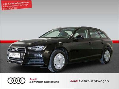occasion Audi A4 Avant 2.0 TDI S tronic Navi LED