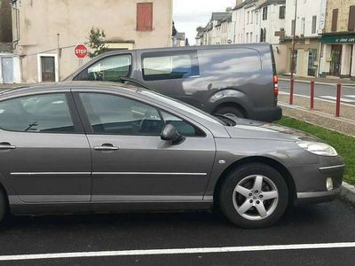 occasion Peugeot 407 1.6HDI Business Line