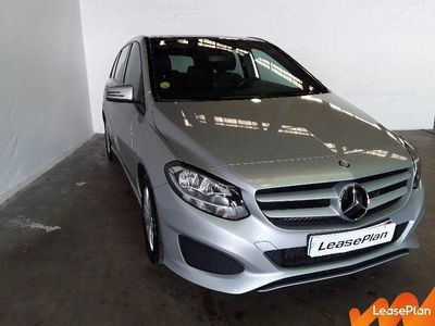 occasion Mercedes B200 Classe B B BenzCdi, Intuition