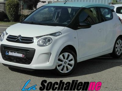 occasion Citroën C1 PURETECH 82 FEEL 5P