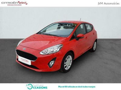 occasion Ford Fiesta 1.1 85ch Cool & Connect 5p Euro6.2