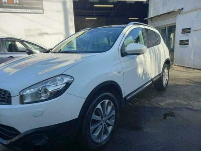 occasion Nissan Qashqai Tekna 1.6 dCi 130 FAP Stop/Start