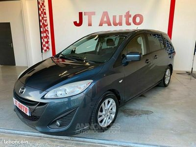 occasion Mazda 5 1.6 MZ-CD 115 CH Dynamique 7 Places