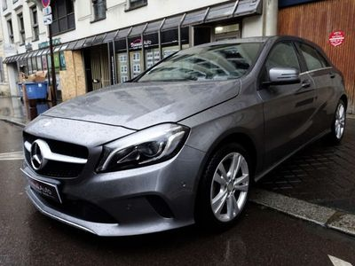 occasion Mercedes A200 CLASSE7G-DCT Intuition