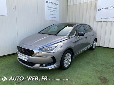 occasion DS Automobiles DS5 DS5 BlueHDi 120 S&S BVM6 Be Chic