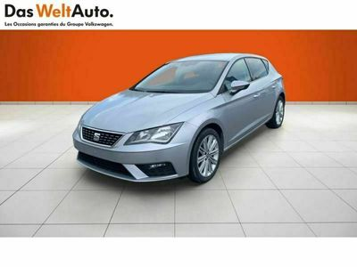 occasion Seat Leon 1,4 TSIXCELL5T92 D33 M6