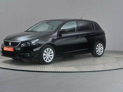 occasion Peugeot 308 1.2 PureTech 110ch S&S BVM6, Style