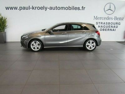occasion Mercedes A180 Classed Sensation 7G Dct