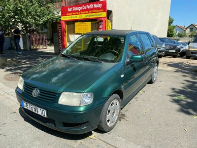 occasion VW Polo 1.4 60CH 5P