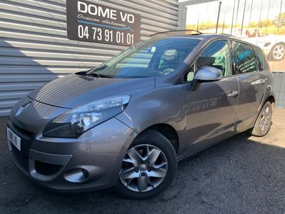 occasion Renault Scénic III Scenic1.5 Dci 110ch Fap 15th