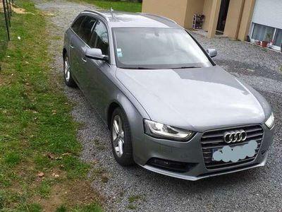 occasion Audi A4