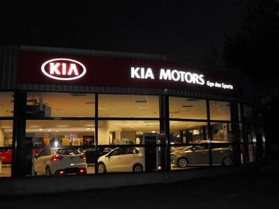 occasion Kia cee'd CEE'D1.4 T-GDI 140 ch ISG DCT7 Active