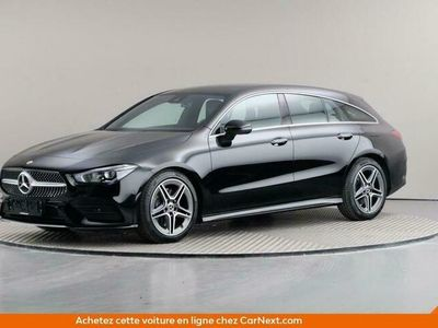 occasion Mercedes CLA200 Shooting Brake d 8G-DCT, AMG Line