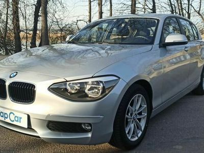 occasion BMW 116 SERIE 1 LOUNGE - 1.6 D 116