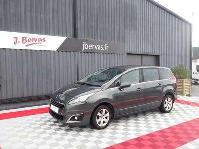 occasion Peugeot 5008 1.6 BlueHDi 120ch S&S EAT6 7 Places Active