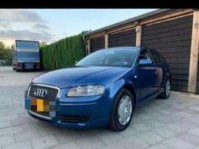 occasion Audi A3 1.9tdi