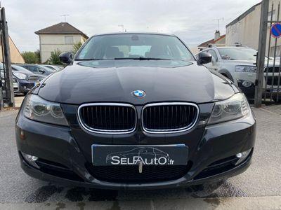 occasion BMW 318 Serie 3 Serie 3 (e90) da 143ch Luxe