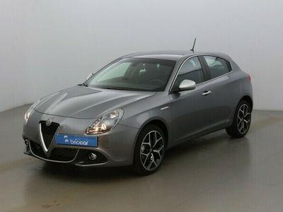 occasion Alfa Romeo Giulietta 1.6 Jtdm 120ch Executive Stop&start