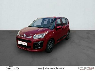 occasion Citroën C3 Picasso 1.6 HDI90 BUSINESS