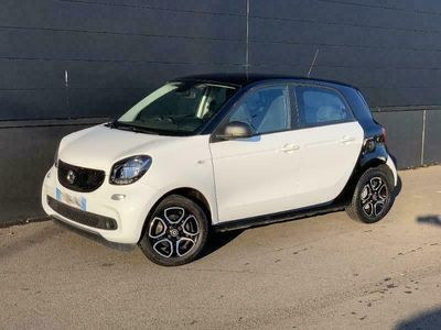 occasion Smart ForFour 71ch passion twinamic