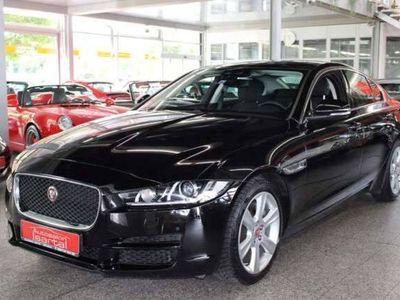 occasion Jaguar XE 20d (2015)