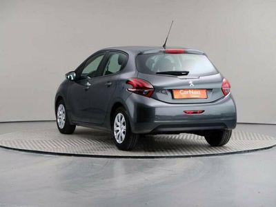 occasion Peugeot 208 1.6 BlueHDi 75ch BVM5, Active