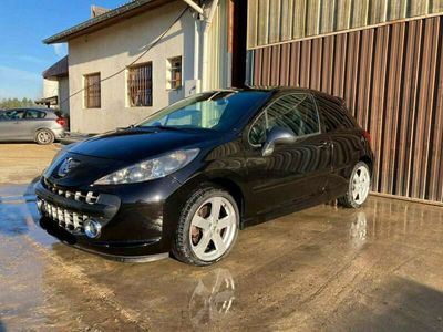 occasion Peugeot 207 1.6 THP 16V 175ch RC