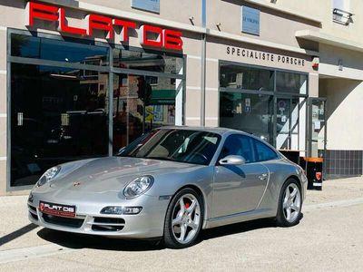occasion Porsche 911 Carrera S 997 Coupé 3.8i