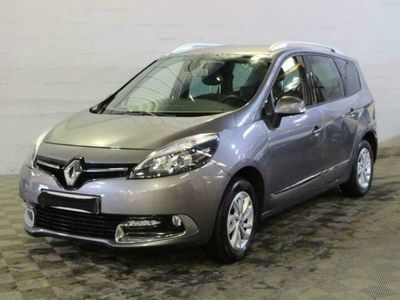 occasion Renault Grand Scénic III Grand Scenic dCi 110 Business 7 pl EDC